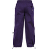 E9 Kid Montone Pant Purple